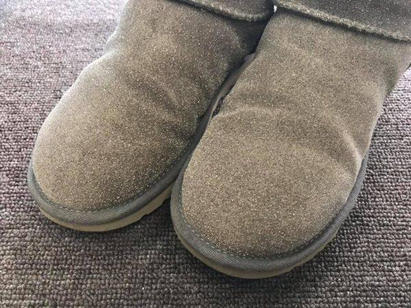 婦人靴・クリーニング(UGG・ブーツ)