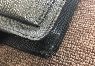 鞄修理・ほつれ縫い