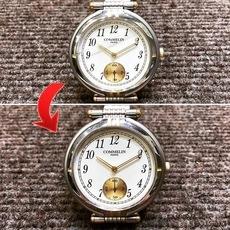 腕時計のガラス交換!時計修理!!