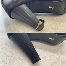こんな事まで!?靴修理もリーズナブル!!